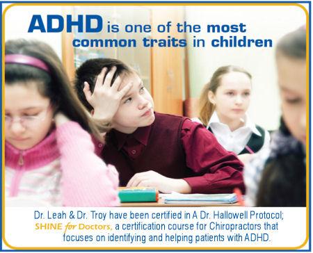 ADHD Shine